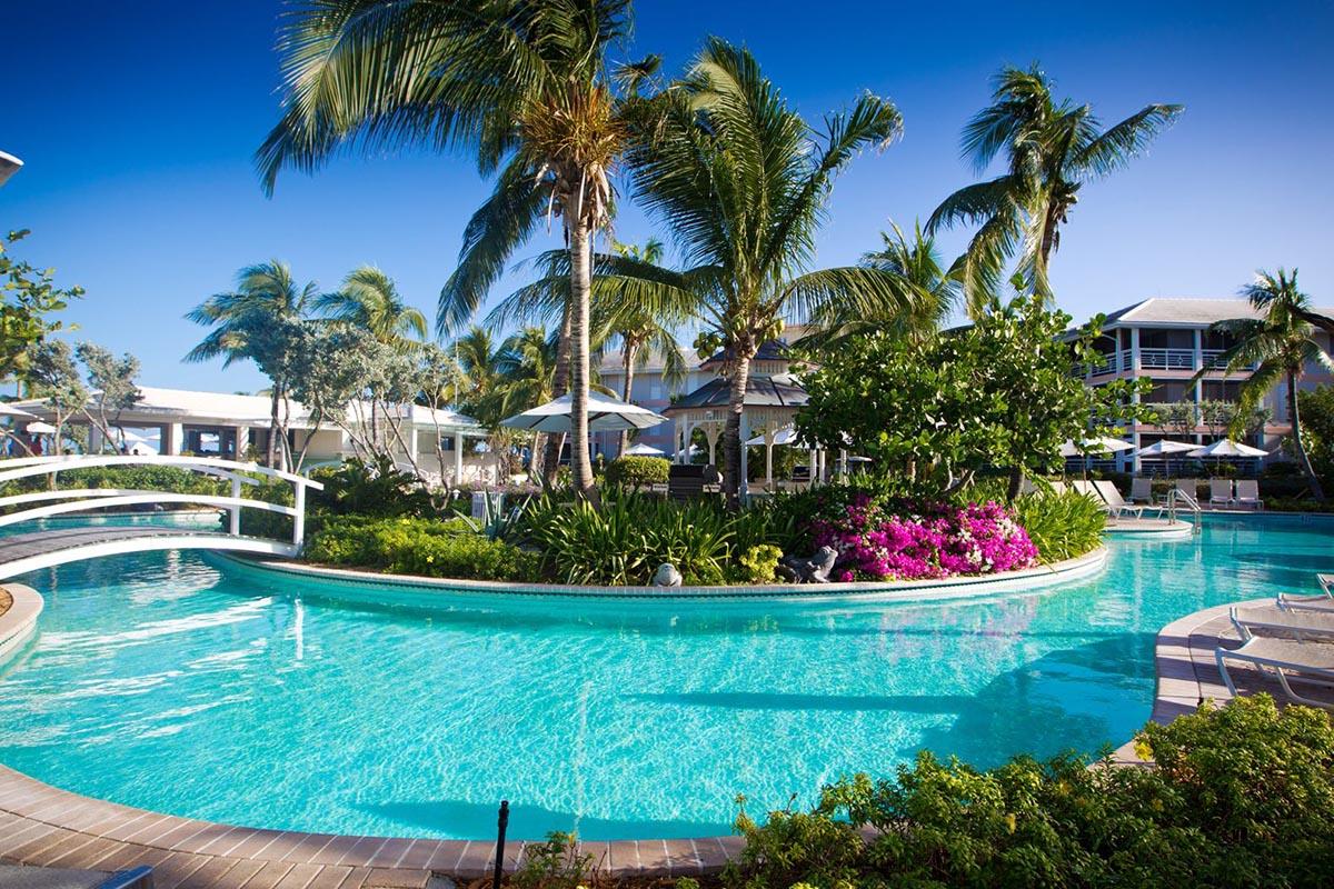 Ocean Club Resort Myturks And Caicos
