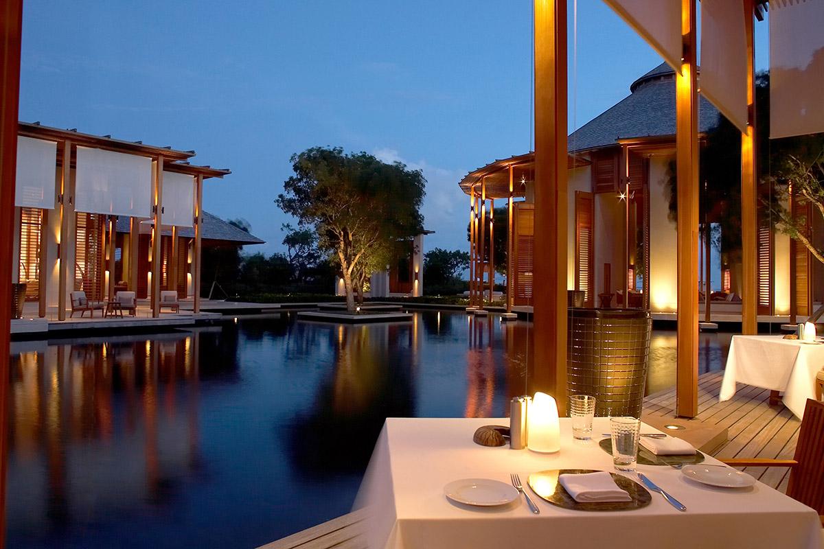 Amanyara Resort Myturks And Caicos