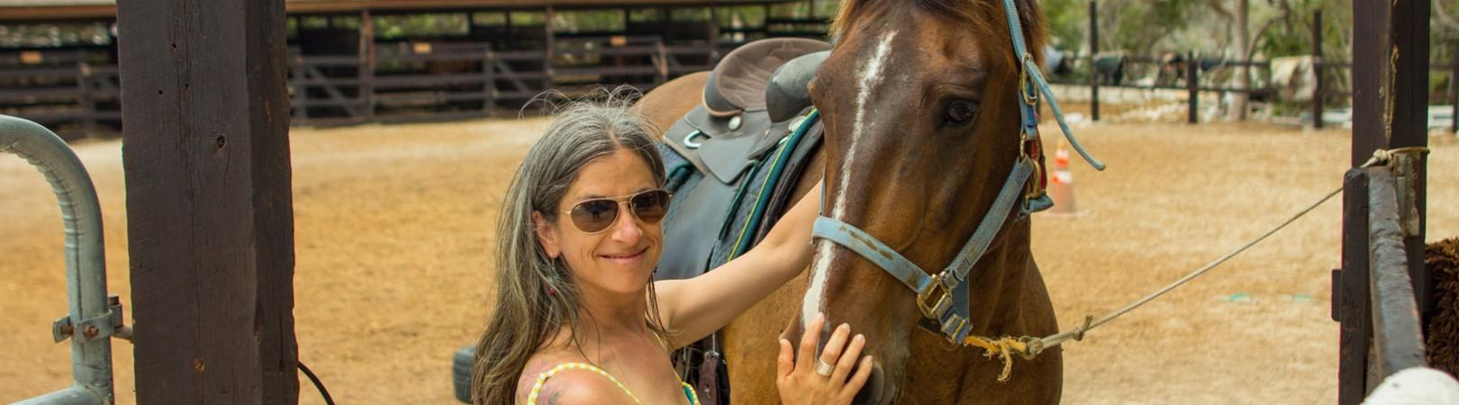 Turks-and-Caicos-Horseback-Tours