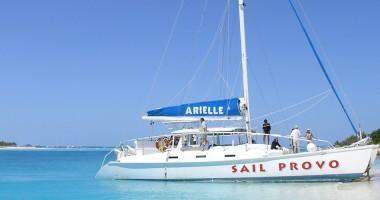 Turks-and-Caicos-Sailing