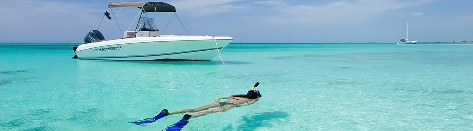 Turks-and-Caicos-Snorkeling