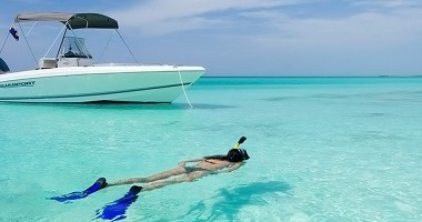 Turks-and-Caicos-Snorkeling