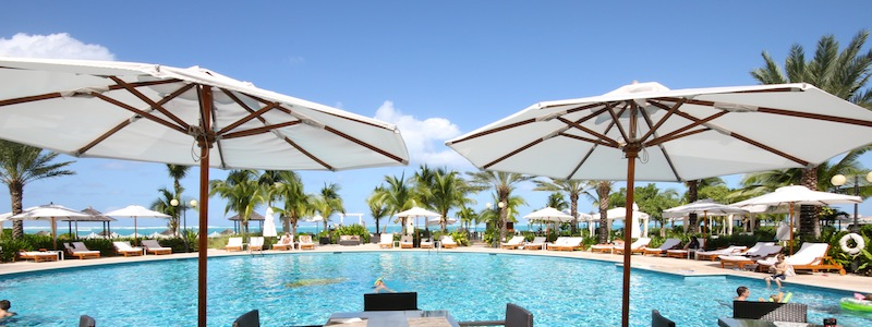 Top 5 luxury turks and caicos hotel deals my turks and for Five star turks and caicos