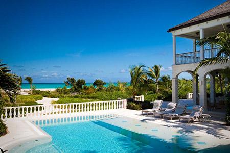 Amazing Grace Villa