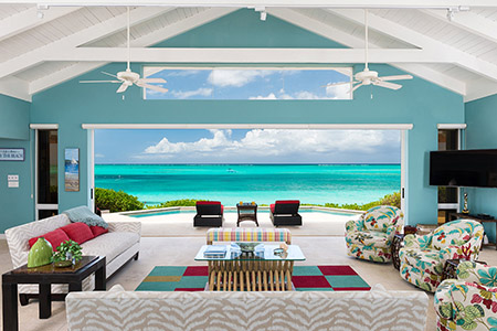 Windsong Turks and Caicos