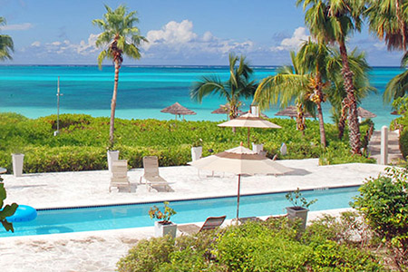 Turks And Caicos Hotels Providenciales Hotels