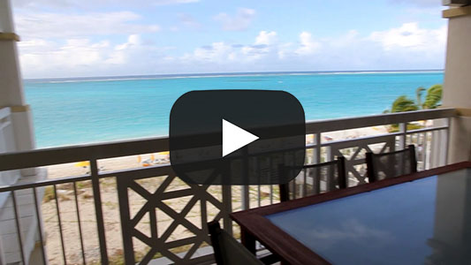 Alexandra Resort Two Bedroom Luxury Oceanfront