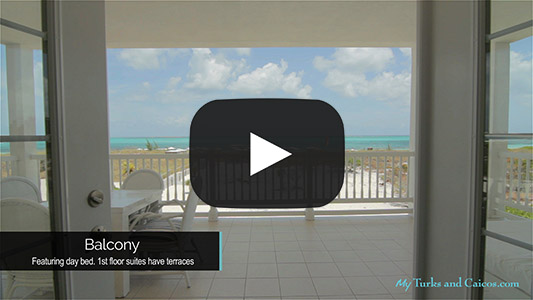Beach House – One Bedroom Oceanfront