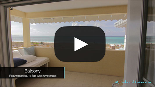 Beach House – Two Bedroom Ocean Front