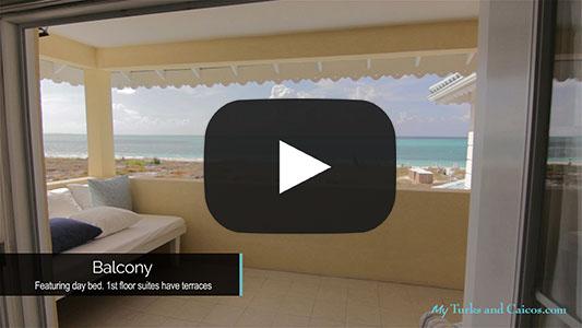 Beach House – Two Bedroom Ocean Front