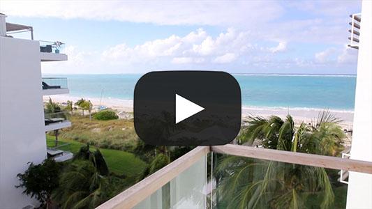 Gansevoort Deluxe Ocean View Studio