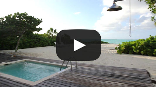 Parrot Cay Resort One Bedroom Beach Villa