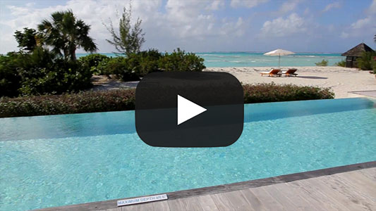Parrot Cay Resort Rocky Point Villa