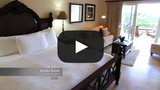 Villa del Mar Studio Suite