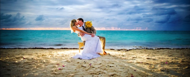Turks and caicos weddings at the somerset on grace bay junglespirit Choice Image