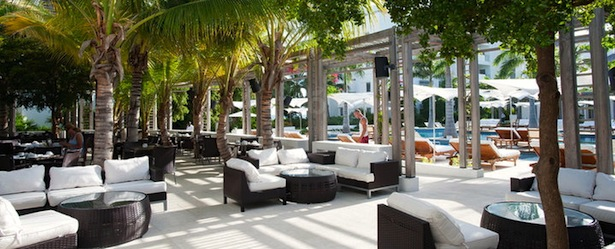 Turks and Caicos Dining Stelle at Gansevoort