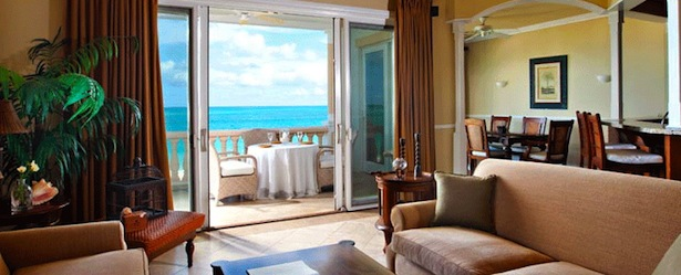 Point Grace Boutique Hotels in Turks and Caicos