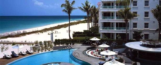 Regent Palms Oceanfront