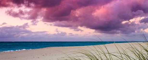 Leeward Beaches in Turks and Caicos