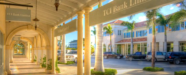 Regent Village Shopping in Turks and Caicos