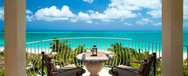 Turks and Caicos Oceanfront