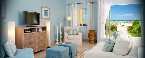 Beach House Boutique Hotels in Turks and Caicos