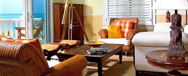 Point Grace Cotton Cay Suite