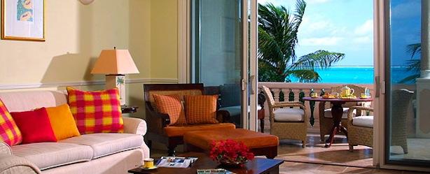 Point Grace Ocean Front Suite