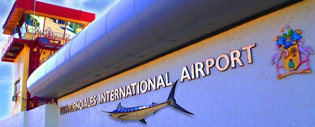 Turks and Caicos Providenciales International Airport