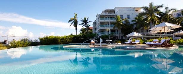 Regent Palms Pool