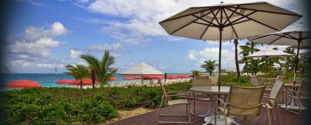 Ocean Club West Beach