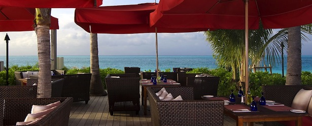 Grille at Grace Bay Club