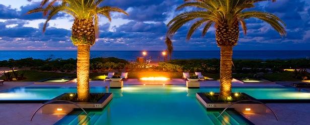 Grace Bay Club Pool