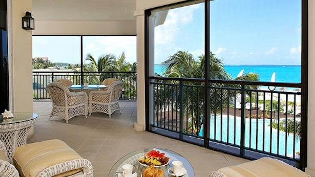 The Sands at Grace Bay - Your Terrace
