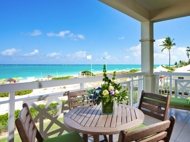 Alexandra Resort Patio