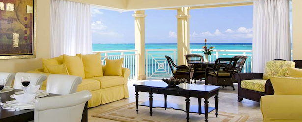 Windsong Turks and Caicos Suite