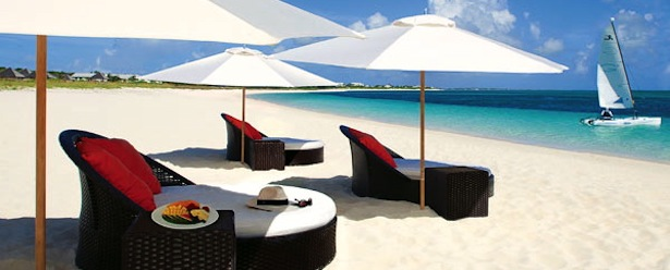 Gansevoort Beach - Vacation Deals in Turks and Caicos