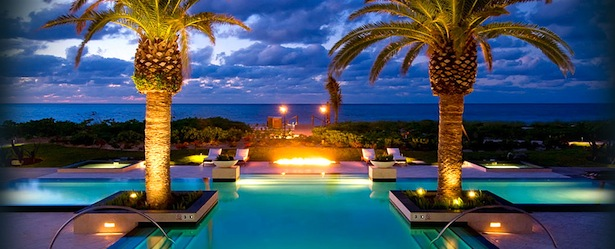 Grace Bay Club Turks and Caicos Resorts