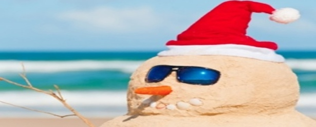 Christmas In Turks and Caicos - Enter Sandman