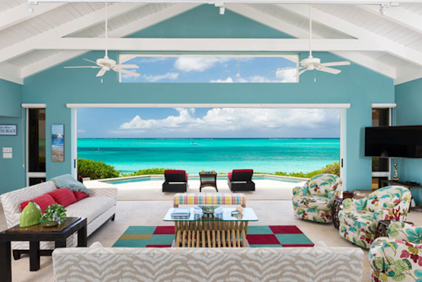 Turks and Caicos Villas - Windsong