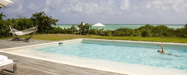 Turks and Caicos Villas - Parrot Cay