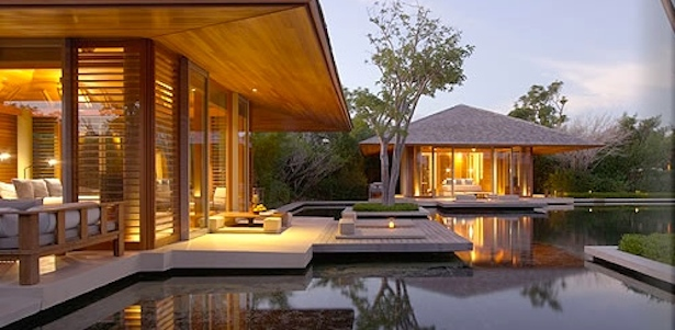 Turks and Caicos Villas - Amanyara