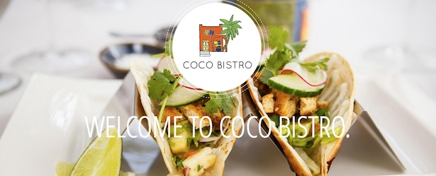 Coco Bistro - Fine Dining in Turks and Caicos