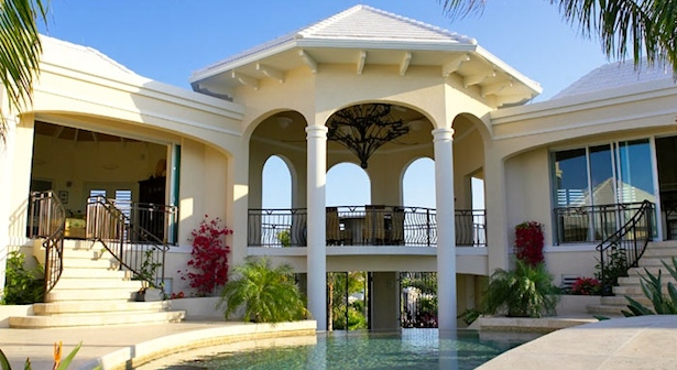 Turks and Caicos Villas - Avalon