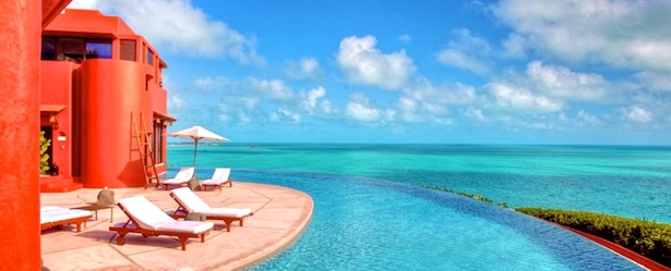 Turks and Caicos Villas - Bajacu
