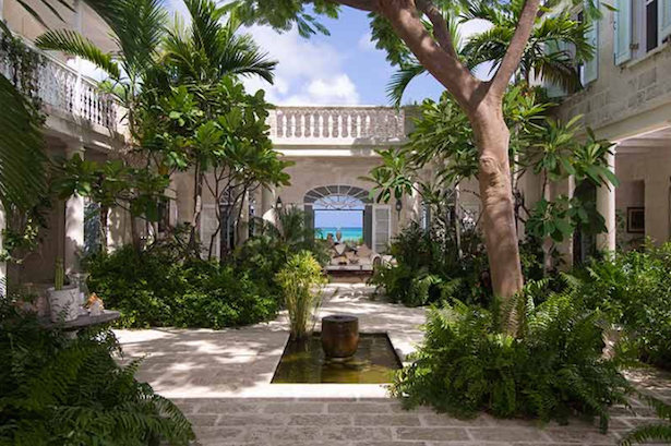 Coral House Turks and Caicos Villa