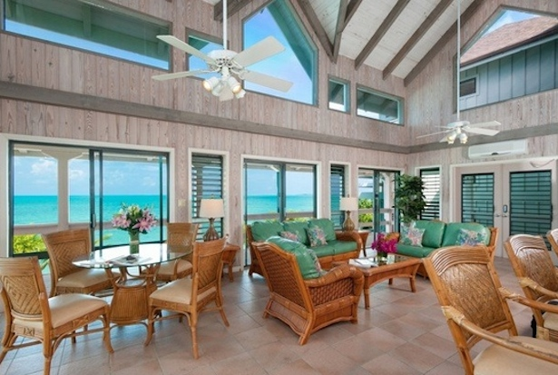 Turks and Caicos Villa - Sunset Point