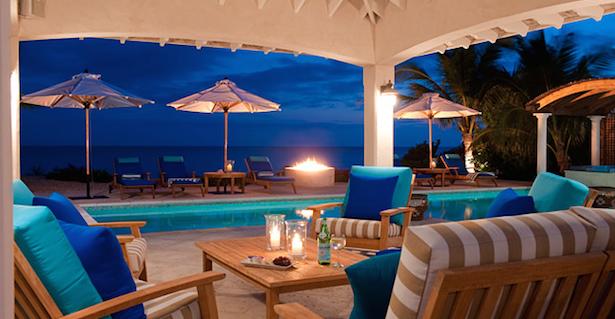 Turks and Caicos Villa - Twelve Palms