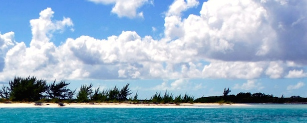 Turks and Caicos Ecotours