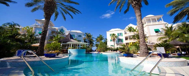 weddings in turks and caicos - point grace